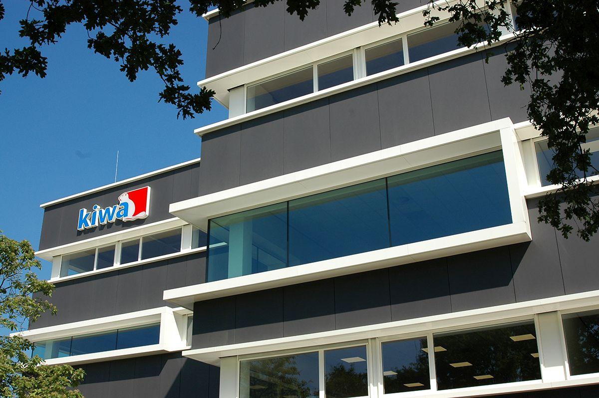 Kiwa-Apeldoorn-gevel