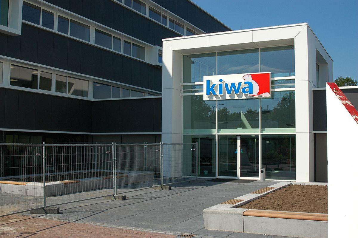 Kiwa-Apeldoorn