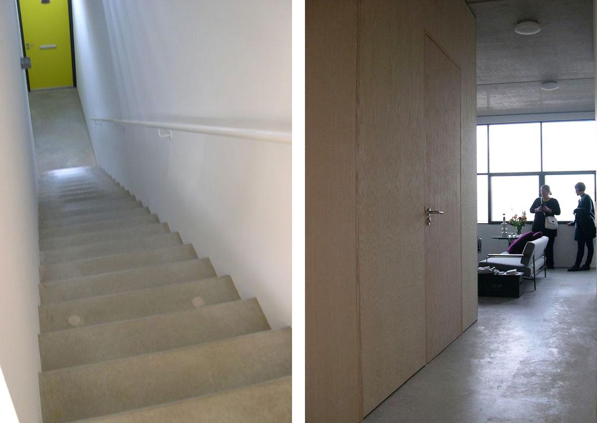 buroduck-Havenkwartier-atelierwoning-betontrap2