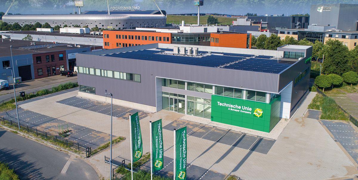 buroduck-Technische-Unie-Den-Haag