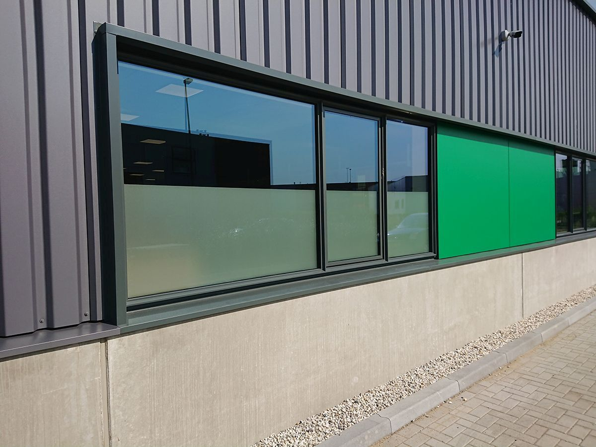 buroduck-Technische-Unie-Forepark-Den-Haag