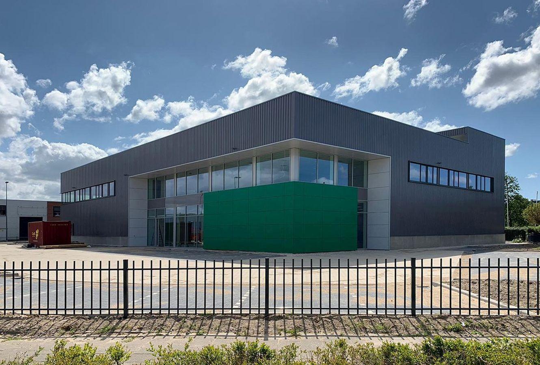 buroduck-Technische-Unie-nieuwbouw-Den-Haag
