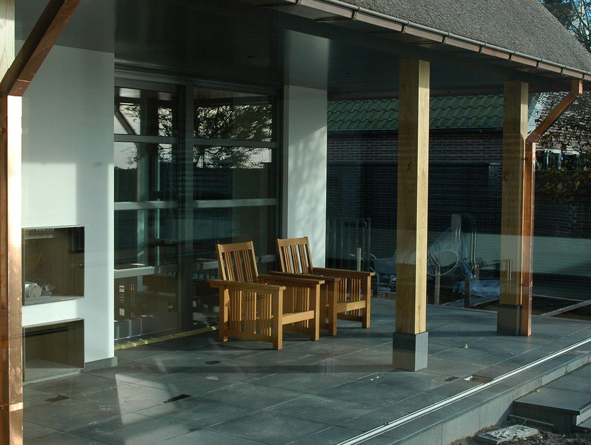 buroduck-Villa-loosdrecht