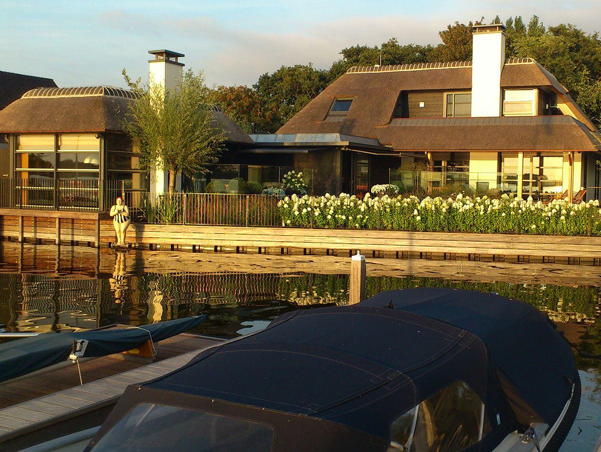 buroduck-front-villa-breukeleveen-loosdrecht