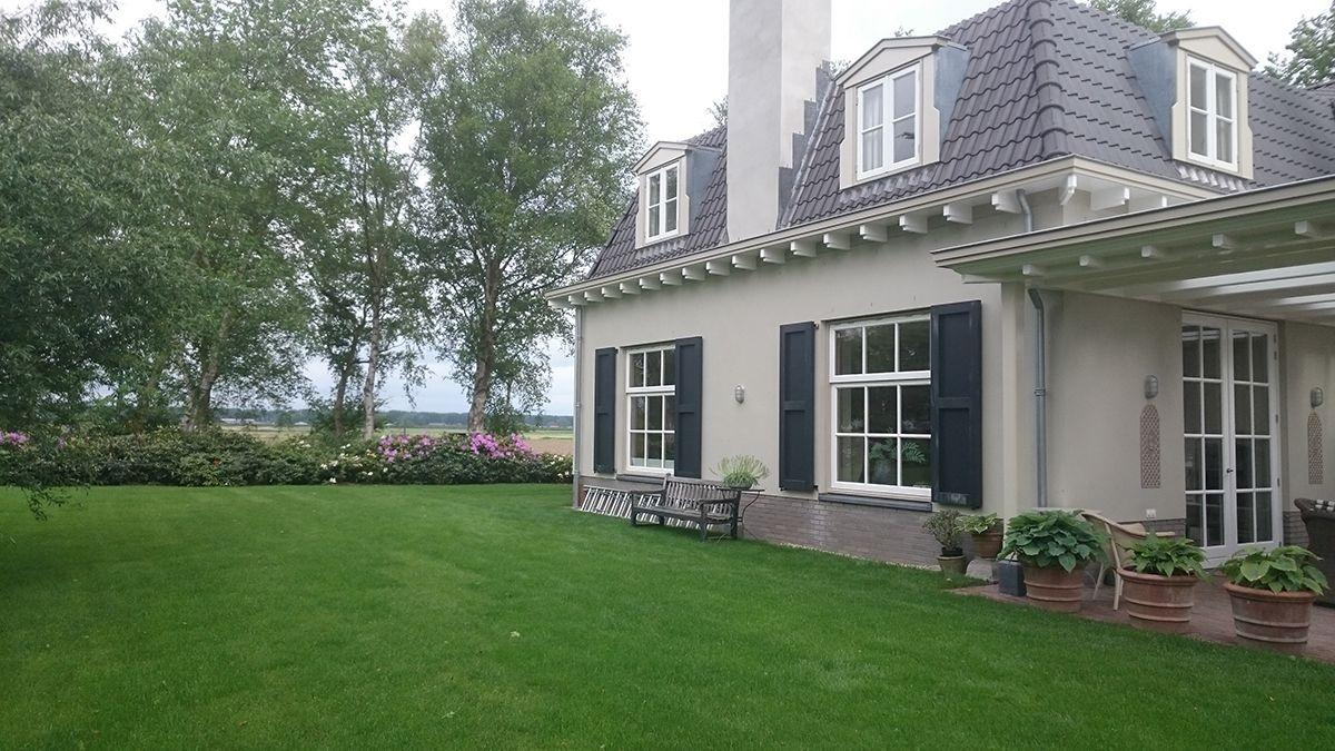 buroduck-front-villa-nieuwbouw-aandevecht